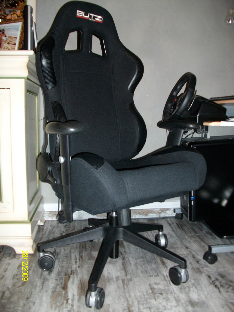 montage fauteuil du yack. Black Bedroom Furniture Sets. Home Design Ideas